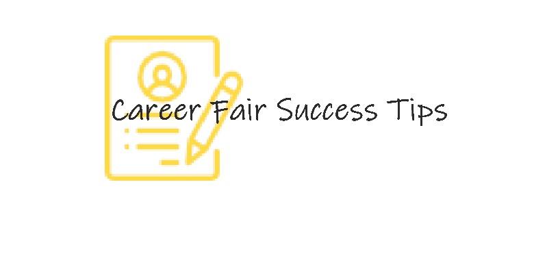 7 tips for career fair success isu style